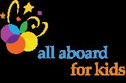 All Aboard for Kids Logo